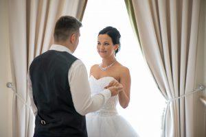 Esküvői fotózás Budapesten, egyedi környezetben