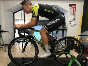 A Body geometry Fit – kerékpár testreszabás fontossága
