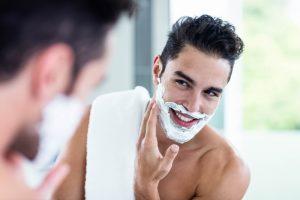 A borotválkozás művészet